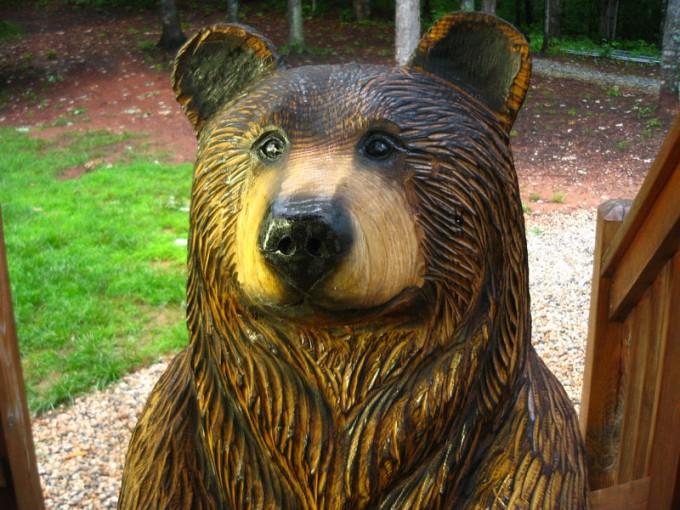 Poppyseed, the Teddy Bear Brown Bear